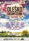 Oleško Drumybassy Open Air 2012