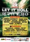 LET IT ROLL OPEN AIR POLSKA