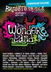 Wonderland Open Air